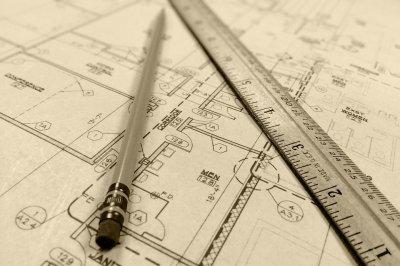 Planos de construcción y proyecto de LeuKos Architecture